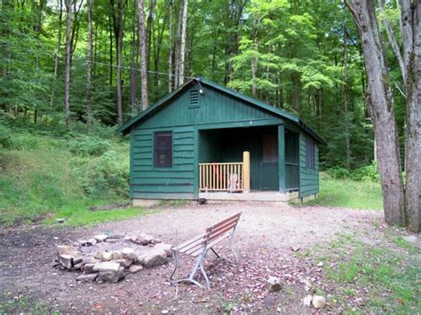 Allegany State Park Cabin Pictures by Inside Cabin Picture Of Allegany State Park Cground Salamanca Tripadvisor