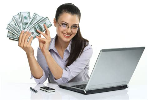 Online Businesses That Make The Most Money - get your money making sure customers pay what they owe