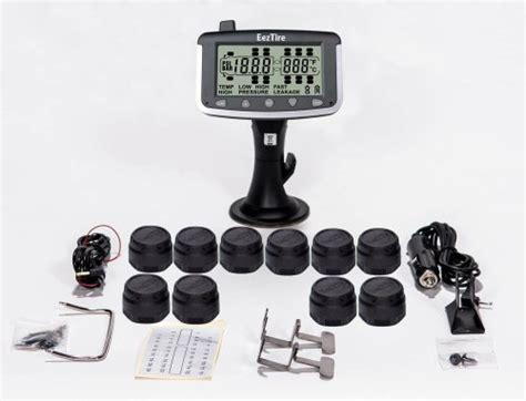 tire pressure monitoring 1990 lexus es head up display eeztire tire pressure monitoring system 10 sensors tpms