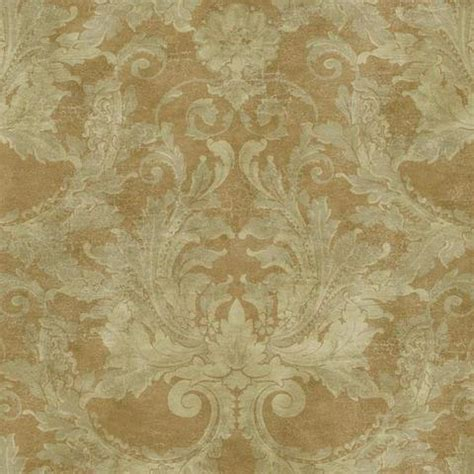 york wallpaper gold modern damask wallpaper patterns designs burke d 233 cor