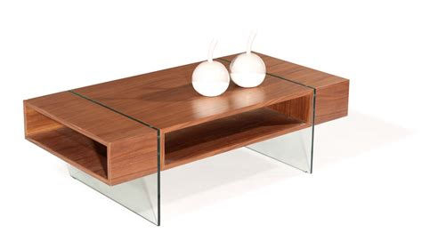 Bedroom Furniture Tucson elegant rectangular coffee table with two glass legs and a
