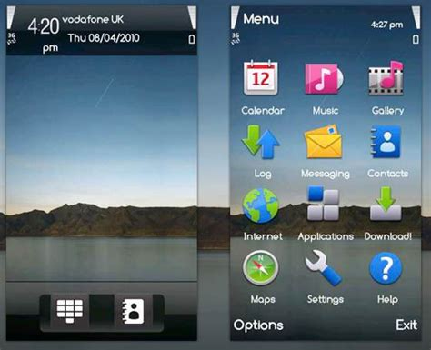 Themes Builder For Symbian | free download nokia symbian 3 theme creator programs