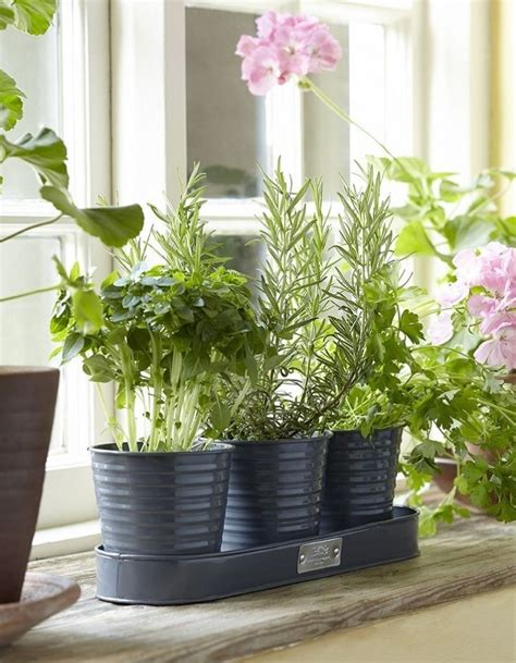 herb pots for windowsill 20 under 20 best summer garden tools and accessories