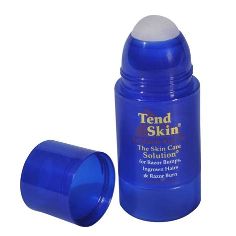 tend skin tend skin care solution refillable roll on 2