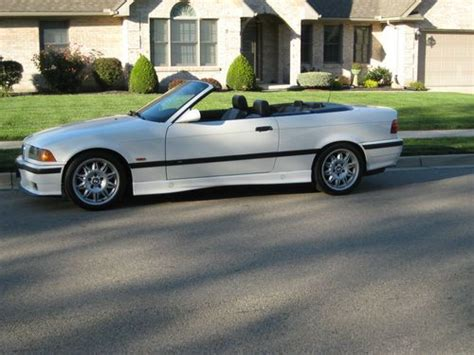 1998 2003 bmw 3 series 4 6 cylinder gas haynes service buy used 1998 bmw m3 convertible 3 2l 6 cyl auto trans in west milton ohio united states