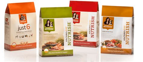 rachael nutrish food review rachael food reviews ingredients and rating herepup