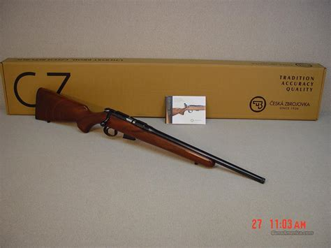 cz usa cz 452 american rifle 17 hmr 225in 5rd turkish cz usa 452 american 17hmr 16 quot threaded barrel