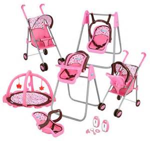 Graco play set stroller with canopy swing high chair playgym