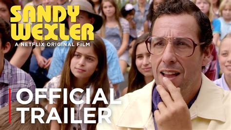 film comedy terbaik adam sandler adam sandler has a funny voice in new trailer for netflix