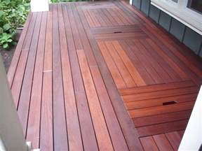 Patio Paver Systems Portland Ipe Deck Refinishing Deck Masters Llc