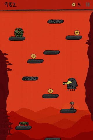 doodle jump codes ipod touch doodle jump v 3 2 iphone ipod touch noname