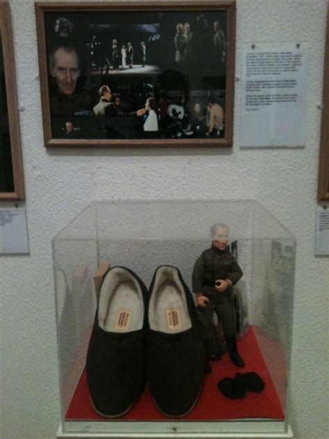 grand moff tarkin slippers may the 4th be with you 6 facts about wars