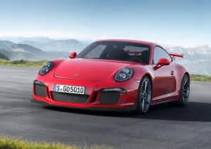 Where Did Porsche Originate Porsche S Manual Only Gt3 Powered Limited Edition 911 R