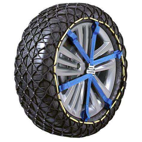 cadena de nieve michelin sos grip 6 cadenas de nieve michelin easy grip evolution 17 venta