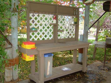 smith hawken potting bench exterior design appealing oak wood smith hawken potting