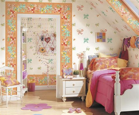 kids room wallpapers colorful wallpaper designs for kids room playroom and
