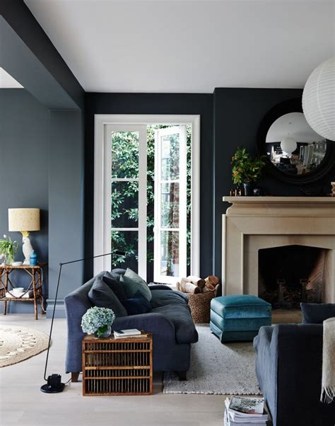 Home Design Blue Living Room by Olive And Blue Living Room Modern Home Design Ideas