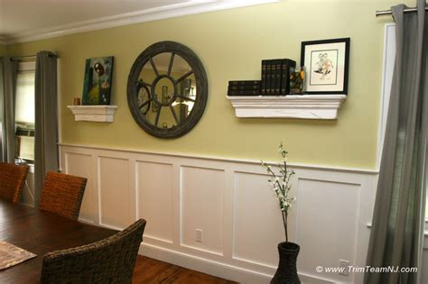 wainscoting dining room ideas pictures of wainscoting in dining rooms large and