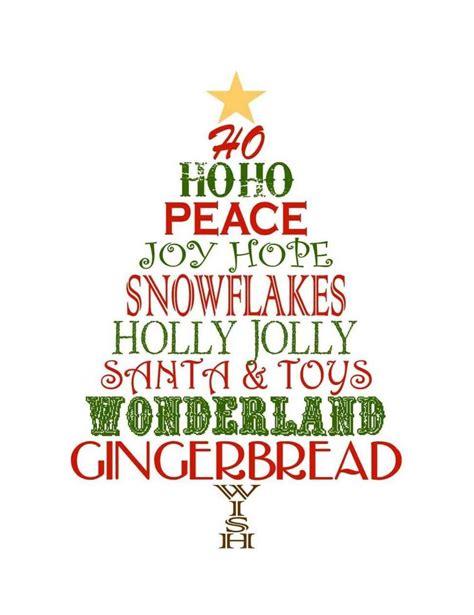 christmas sayings for kids merry christmas happy new