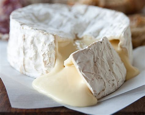 gooey earthy creamy pungent french camembert 2eat2drink