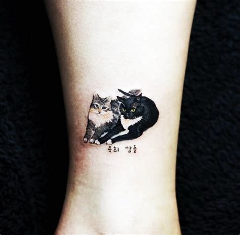 animal lover tattoos inspirational small animal tattoos and designs for animal