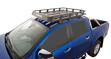 rhino rack roof rack pioneer tray tjm perth