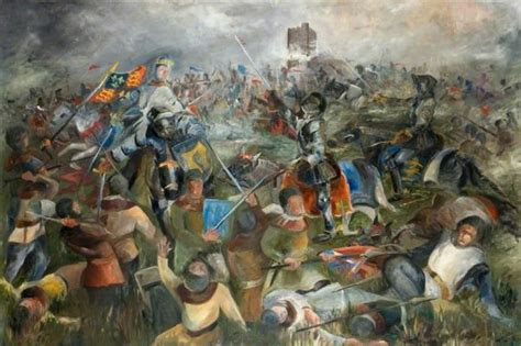 agnes b siege archaeologists to find site of battle of barnet
