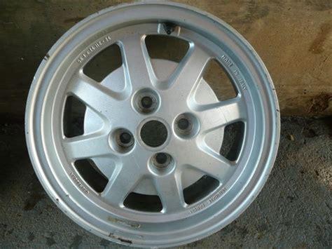 lancia beta coupe parts lancia beta coupe 1 6 s1 alloy wheel part no 82341672 g