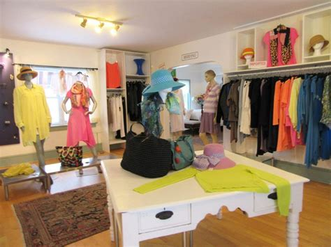 fashion and home boutique east chester tea room
