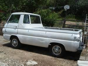 buy used 1965 dodge a100 truck in los angeles