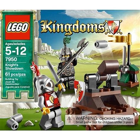 Lego Castle 7950 Knights Showdown compare kingdoms s showdown 7950 vs knights kingdom gargoyle bridge