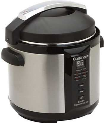 cuisinart electric pressure cooker the ultimate cuisinart electric pressure cooker cookbook simple and convenient recipes using cuisinart electric pressure cooker books cpc 600 cuisinart electric pressure cooker fast and