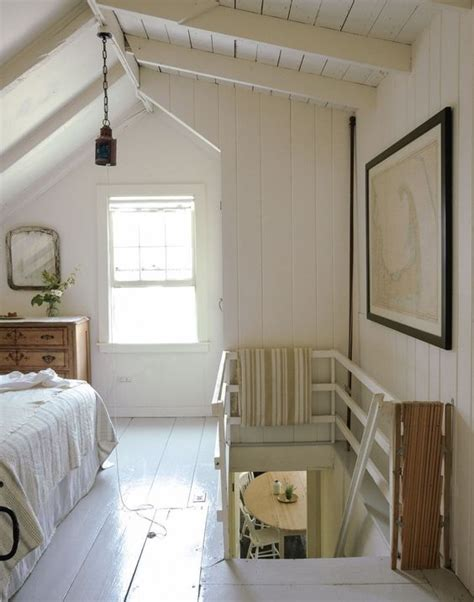 cape cod attic bedroom ideas summer panelling and cottage stairs on pinterest