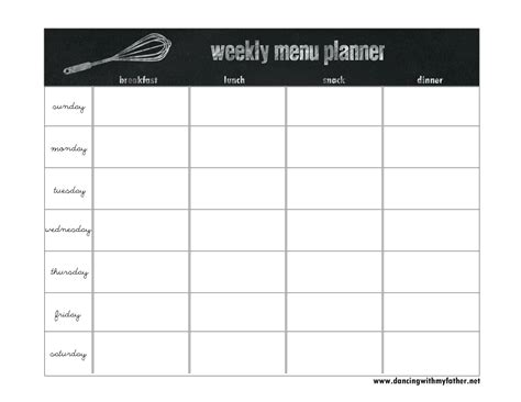 482 best meal planning images on pinterest food hands and home