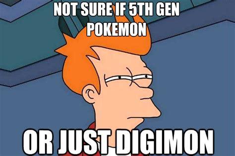 Anime Meme Website - 21 great digimon anime memes worth sharing