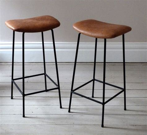 Bar Stools Vintage by Best 20 Vintage Bar Stools Ideas On