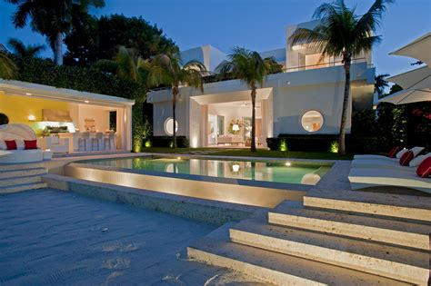 luxury custom home builders in miami and fort lauderdale sunset islands sobe luxury homes