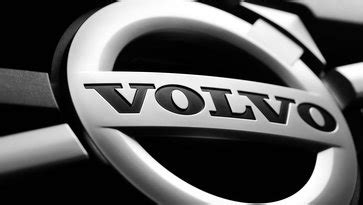 brands volvo group