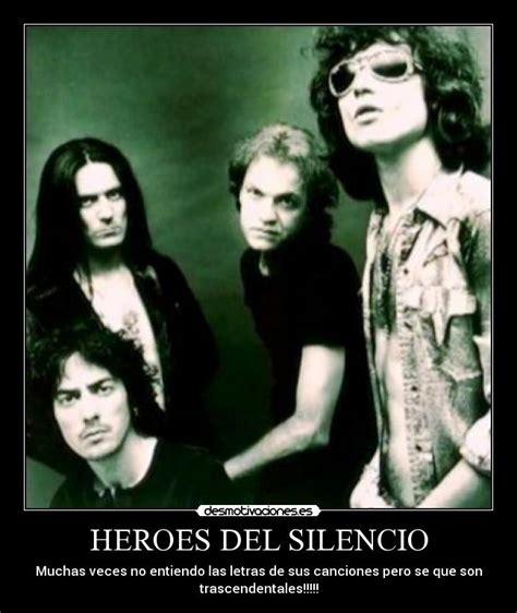 imagenes del silencio 8433905961 heroes del silencio desmotivaciones