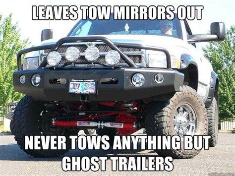 Dodge Tow Mirrors Meme - want real tow mirrors for your expy here s how lot of