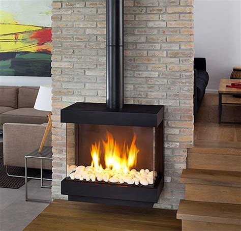 Gas Stoves And Fireplaces Standalone 70ts Fireplace Products Hearth Home