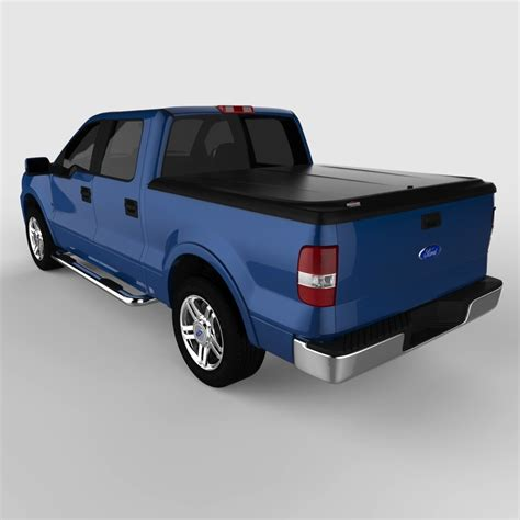 undercover truck bed cover parts 2004 2008 ford f150 undercover se tonneau cover
