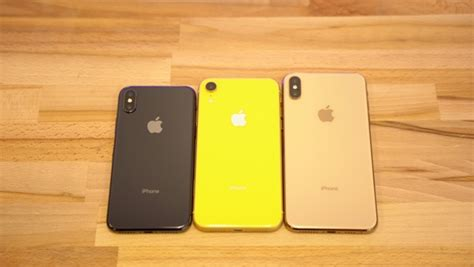 camera comparison   iphone xrs single camera compete   iphone xs  xs maxs
