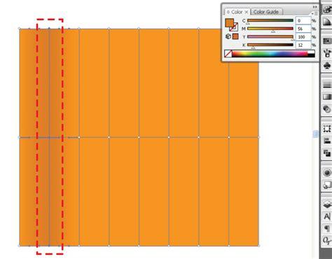tutorial desain grafis dengan adobe illustrator bikin tirai realistis dengan adobe illustrator