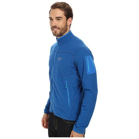 men s arc teryx men s delta lt jacket imenlifestyle