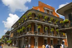 48 hours in new orleans lonely planet