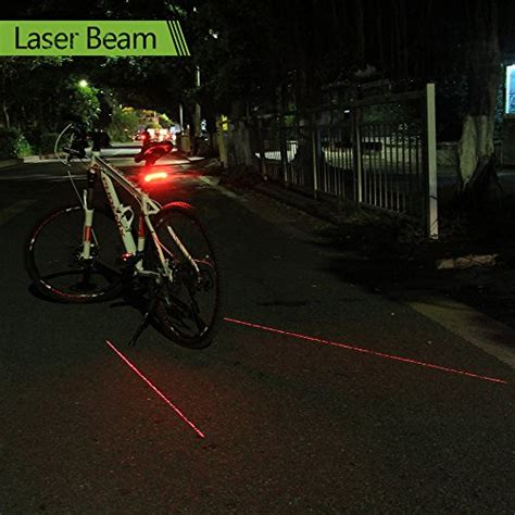 Lu Safety Sepeda Rechargeable Bicycle Smart Taillight Meilan X6 meilan smart bike light x5 usb rechargeable with