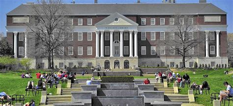 Of Maryland Mba Program Cost by Top 5 Universities In Maryland Usa Estimated Tuition Fee