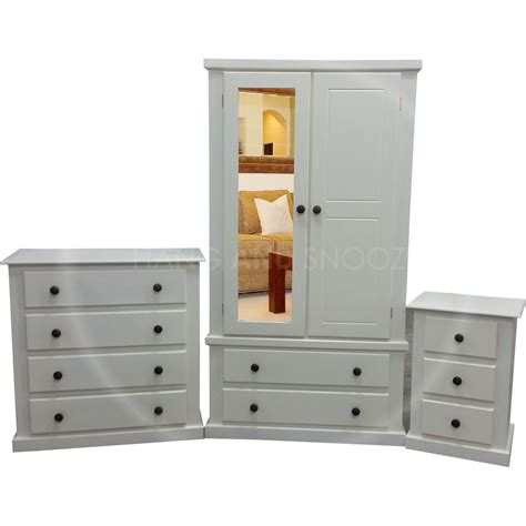 assembled bedroom furniture sets handmade dewsbury 3 piece mirrored bedroom set ivory