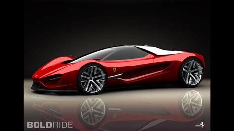 Ferrari Xezri Concept by Ferrari Xezri Concept By Samir Sadikhov